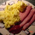 Scrambled Eggs